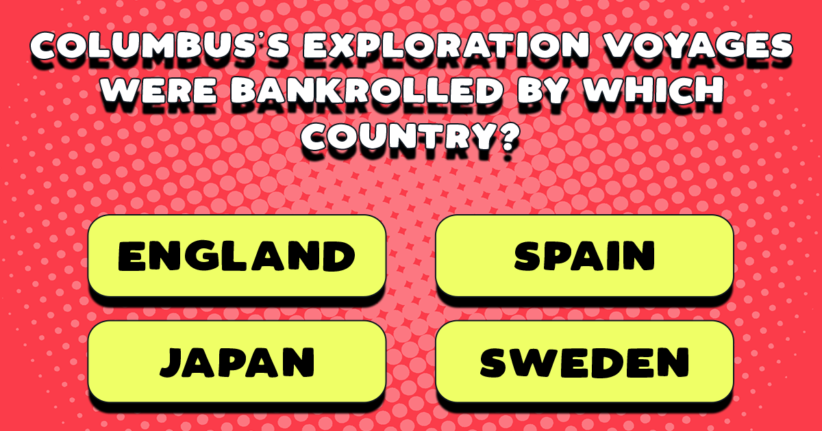 Can you answer all 10 trivia questions correctly?