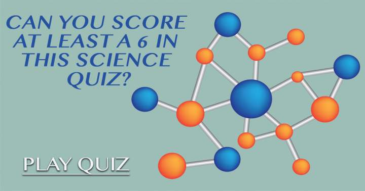 Quiz About Science