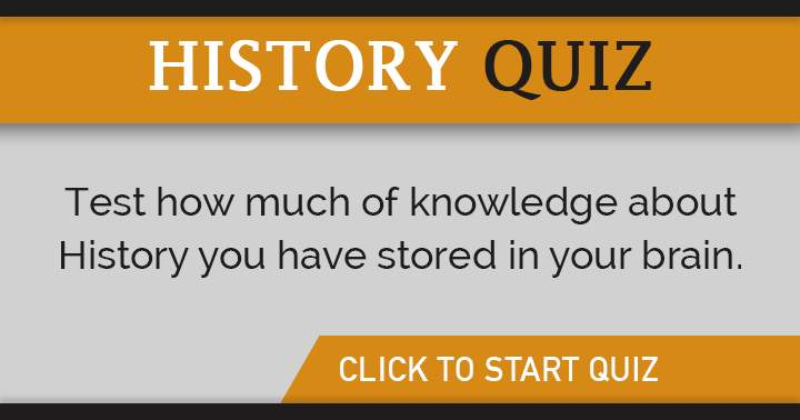 Extremely hard History quiz 99% fails at.