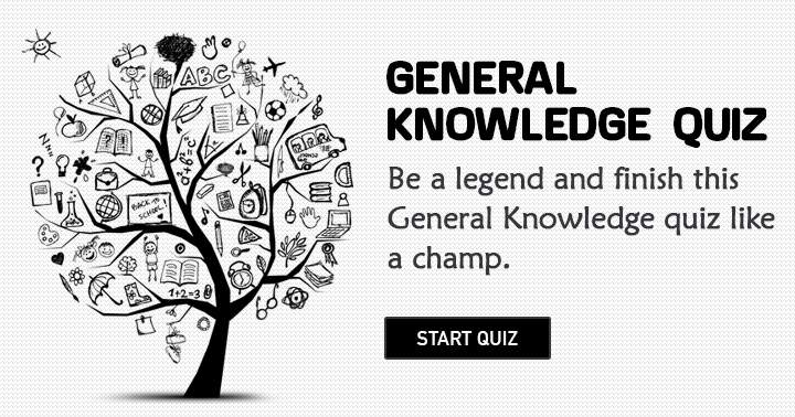 Be a legend and finish this quiz with at least a score of 7