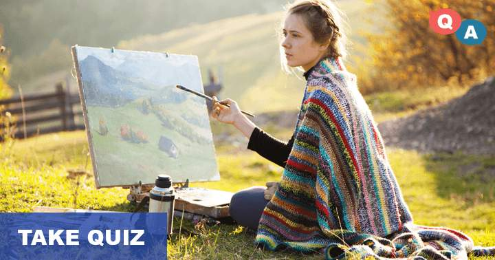Impossible art quiz only for the real art aesthete, we dare you!