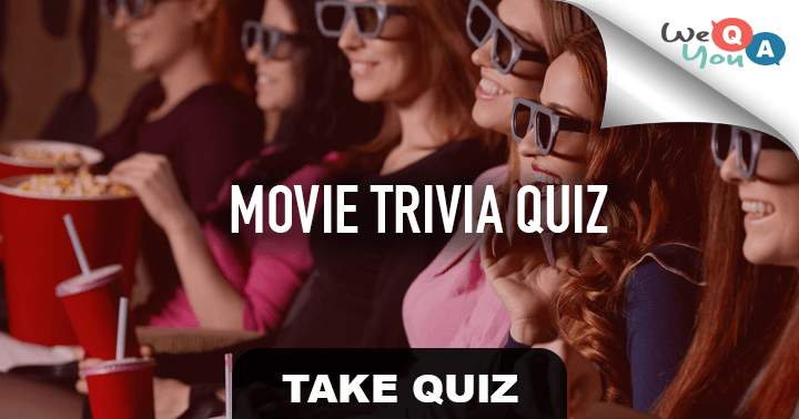 Movie Trivia, 10 very hard questions only for the real  Cinephile