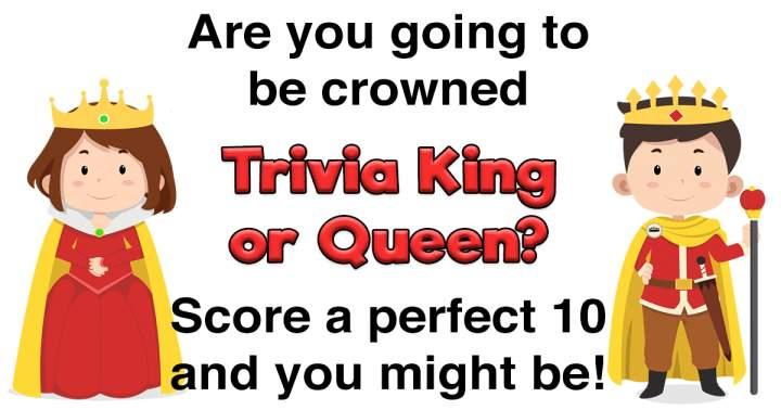 Mixed Trivia