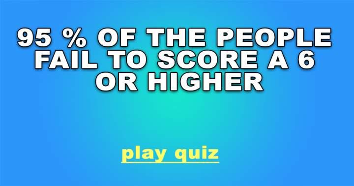Impossible Trivia Quiz