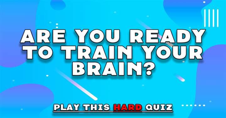 HARD Mixed Quiz