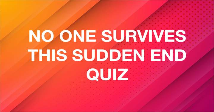 15 General Knowledge Questions